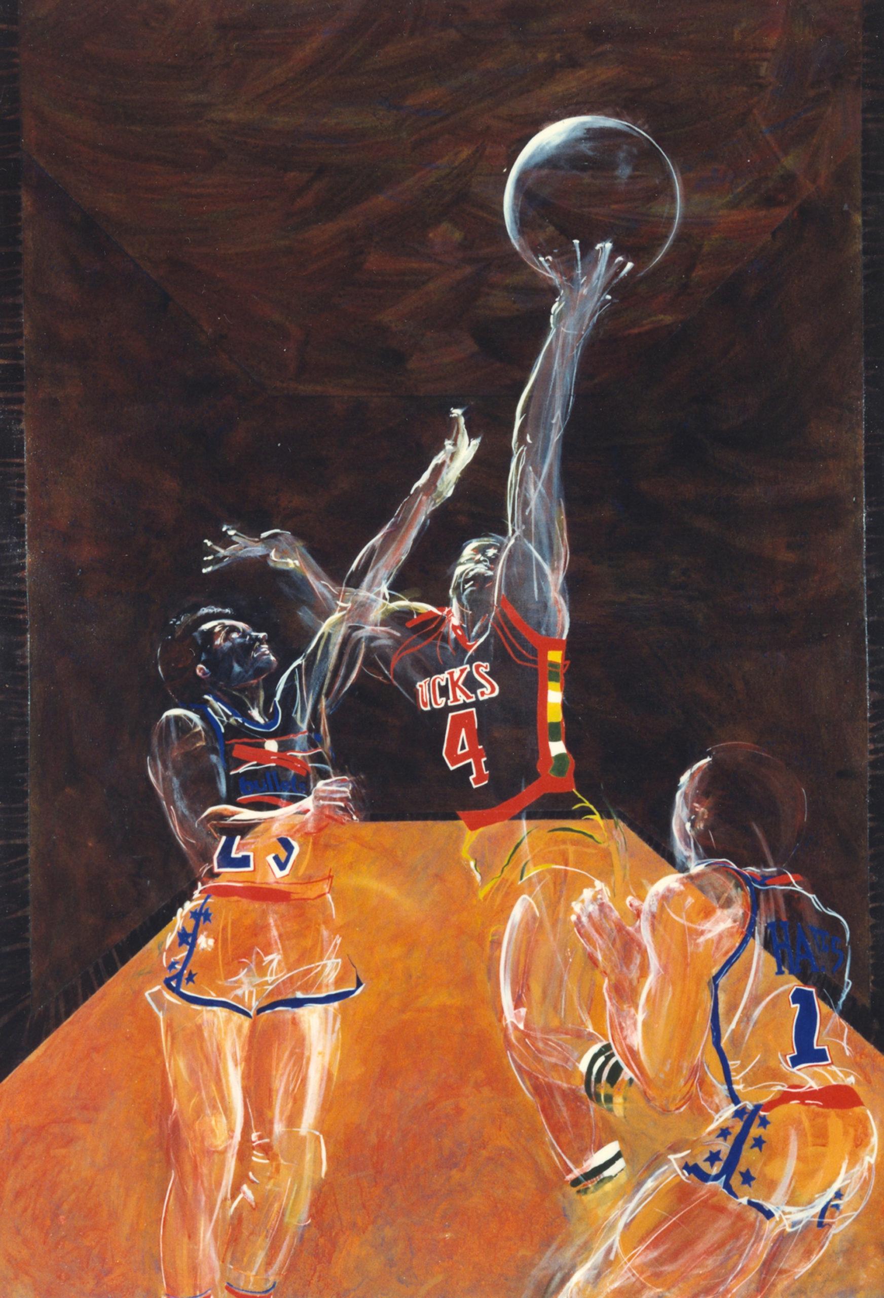 Baltimore Bucks